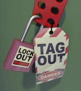 Generic-Lockout-Tagout