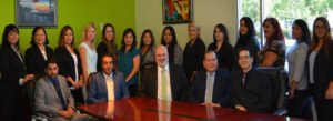 Our Attorneys & Staff