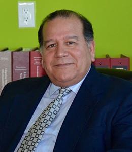 Hank Fernandez Workplace Injury Lawyer Chino CA