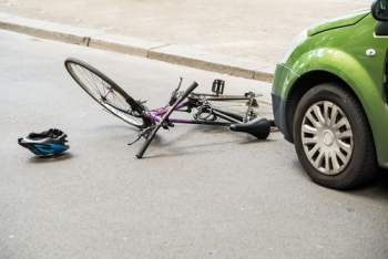 Los Angeles California bicycle accident lawyer