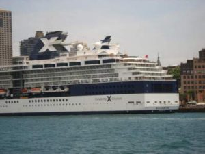San Bernardino California's superior cruise ship attorney