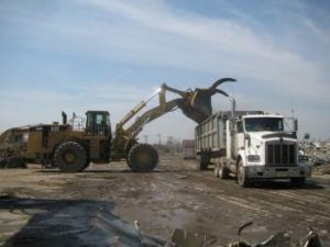 The expert attorneys in heavy equipment accidents in San Bernardino