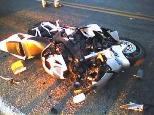 Carson Motorcycle Accident Attorney