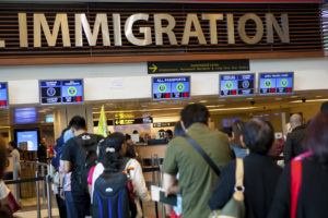 The leading immigration lawyer for southern California