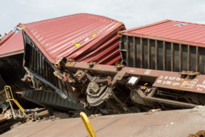 The expert attorneys in train accidents in San Diego, CA
