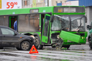 The expert bus accident attorneys in San Diego