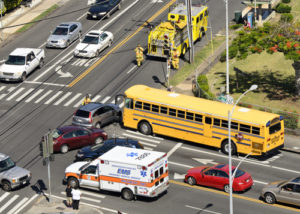 Orange County's leading attorneys in bus accidents