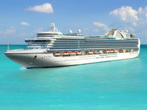Cruise Ship Attorney in Los Angeles