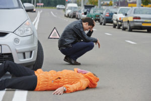 Orange County's Leading Attorney for Pedestrian Accidents