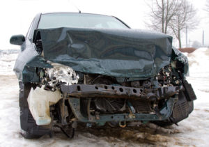 Westminster Auto Accident Attorney
