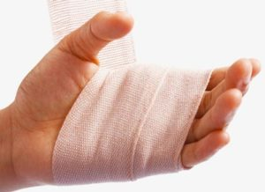 Glendale Work injury attorney