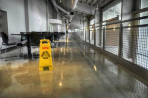 Azusa Slip and fall accident attorney