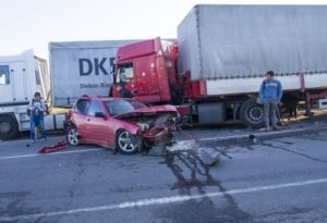 Ontario Truck Accident Attorney