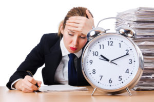 Los Angeles Unpaid overtime attorney