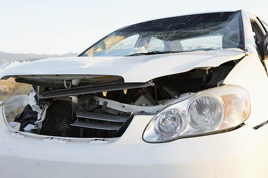 Anaheim Auto Accident Attorney | Car Accident & Personal Injury