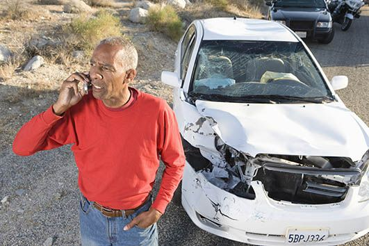 Fontana Auto Accident Attorney   Hire an Experienced Attorney  
