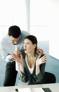 Ontario Harassment and discrimination attorney