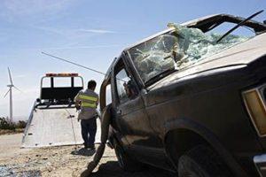 Chula Vista Truck Accident Attorney