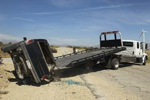 Rialto Truck Accident Attorney